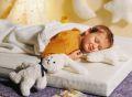 ein Klick zu Bio-Kindermatratzen